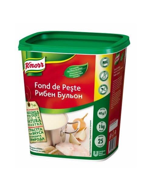 Пастообразен рибен бульон 1 кг
