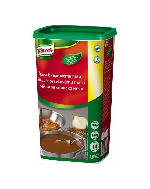 Грейви сос за свинско 1.4 кг