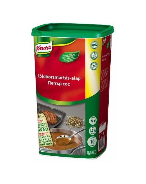 Пепър сос 1.2 кг