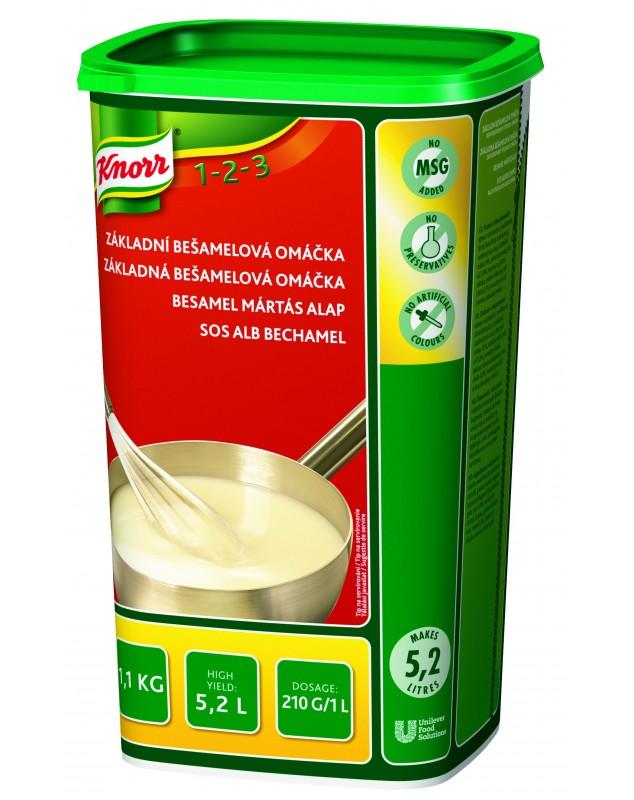 Бешамел сос 1.1 кг