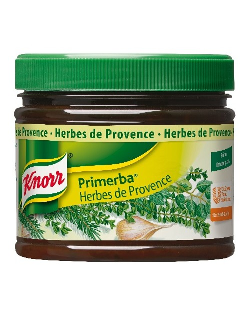 Провансалски билки