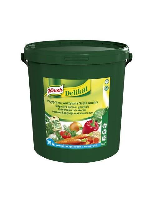 Универсална зеленчукова подправка 20 кг