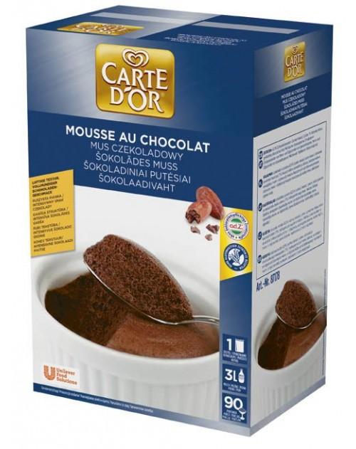 Шоколадов мус 1.440 кг