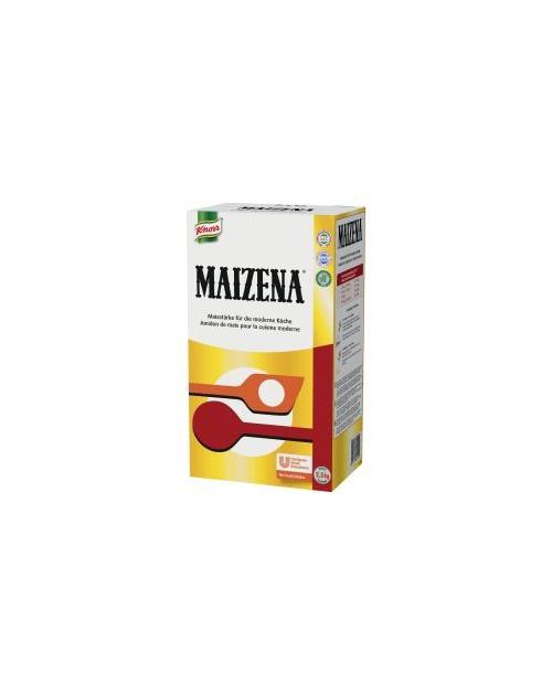 Maizena царевично нишесте 2.5 кг
