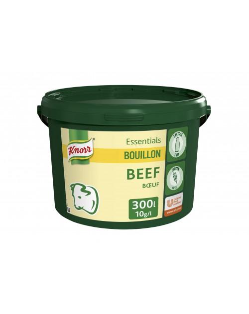 Телешки бульон без алергени 3 кг
