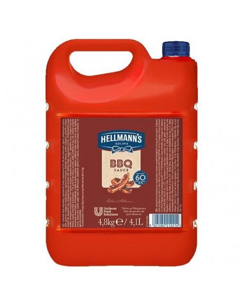 Барбекю сос 4.8 кг