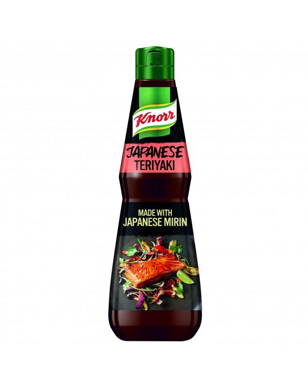 Knorr Терияки сос 1 л