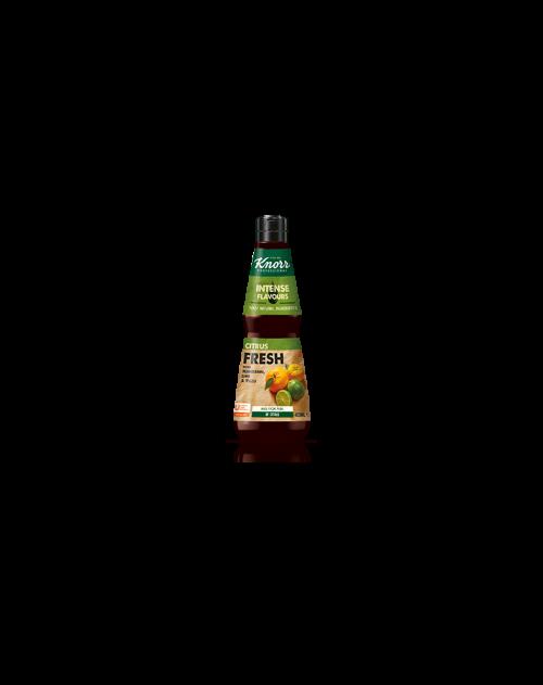 Knorr течна подправка за овкусяване Citrus Fresh 0.400 ml