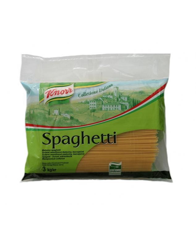 Италиански спагети 3 кг