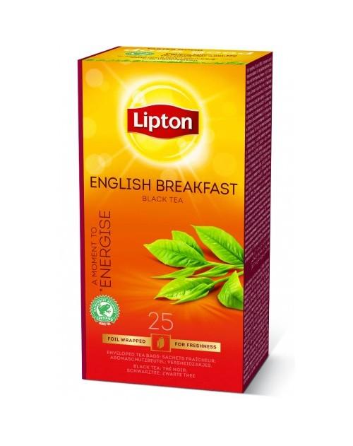 Lipton Английска Закуска 25бр.