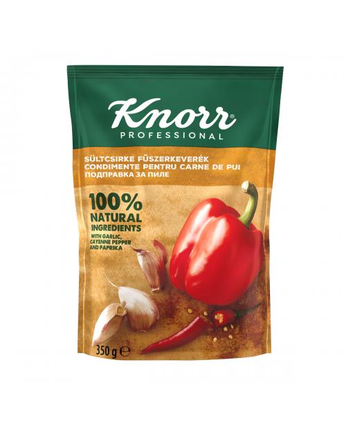 KNORR Подправка за пиле 350 гр