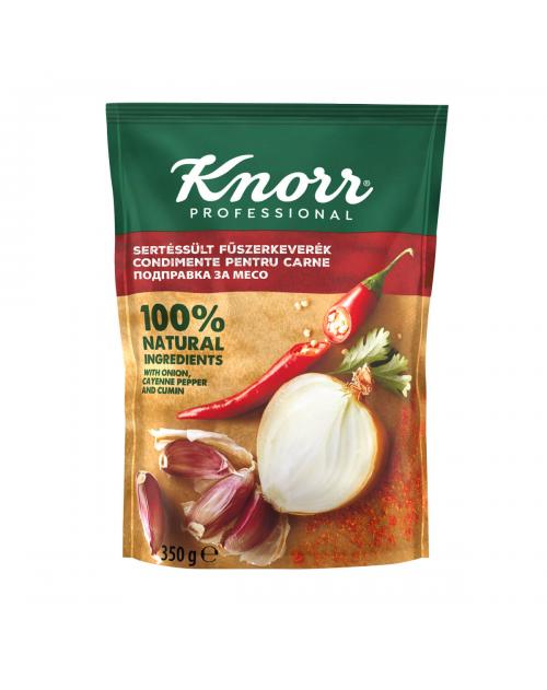 KNORR Подправка за месо 350 гр