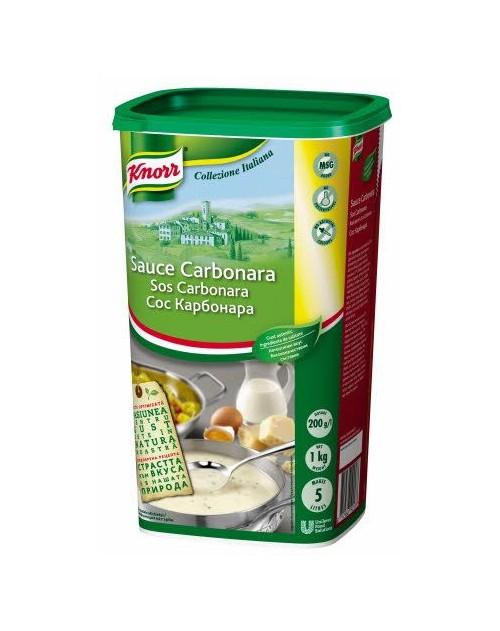 Карбонара сос 1.1 кг