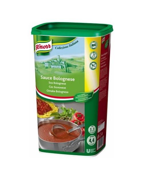 Доматен сос - база за Болонезе сос 1.1 кг