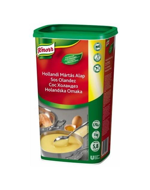 Холандез сос 1 кг