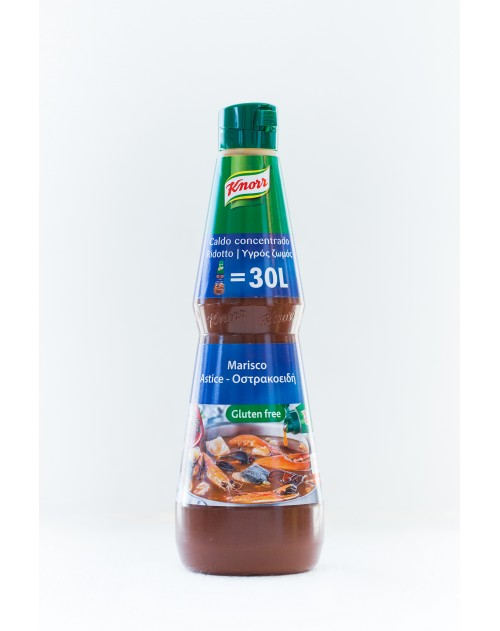 Knorr омар сос концентрат 1 л