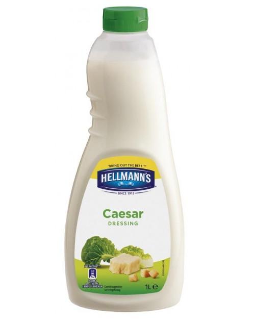 Цезар сос Hellmann's 1 л