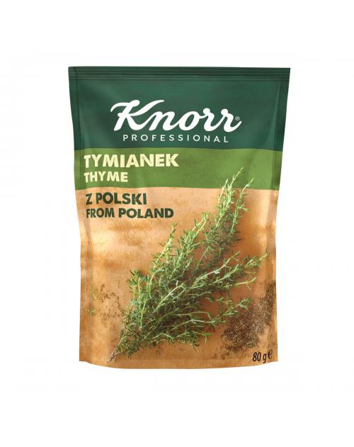 Knorr мащерка 80 гр