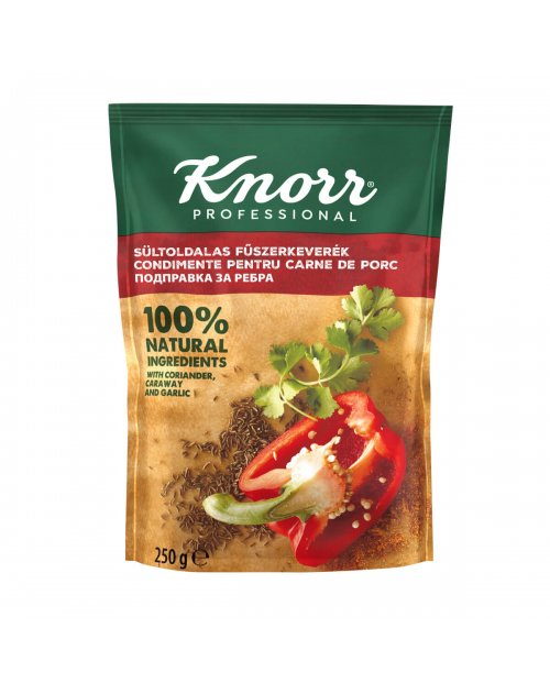 KNORR Подправка за ребра 250 гр