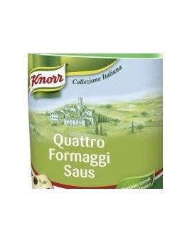 Италиански сосове